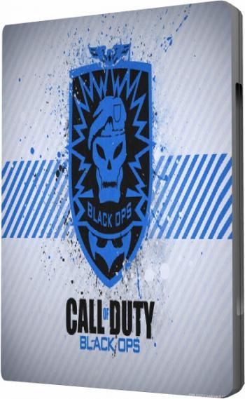 Патч для Call of Duty: Black Ops (Update 4). Торрент игры. Забыли пароль?