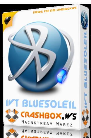 IVT BlueSoleil 10.0.417.0 + Crack BlueSoleil - является одним из самых.