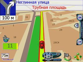 Автоспутник 3.1.106 ПРОКИ КОТОРЫЕ РАБОТАЮТ РАДАРЫ Год выпуска: 2008 Версия: